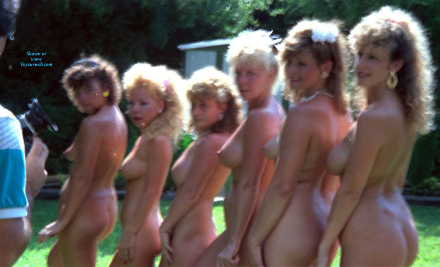 East Texas Nudist Camp Preview - January, 2014 - Voyeur Web-8315