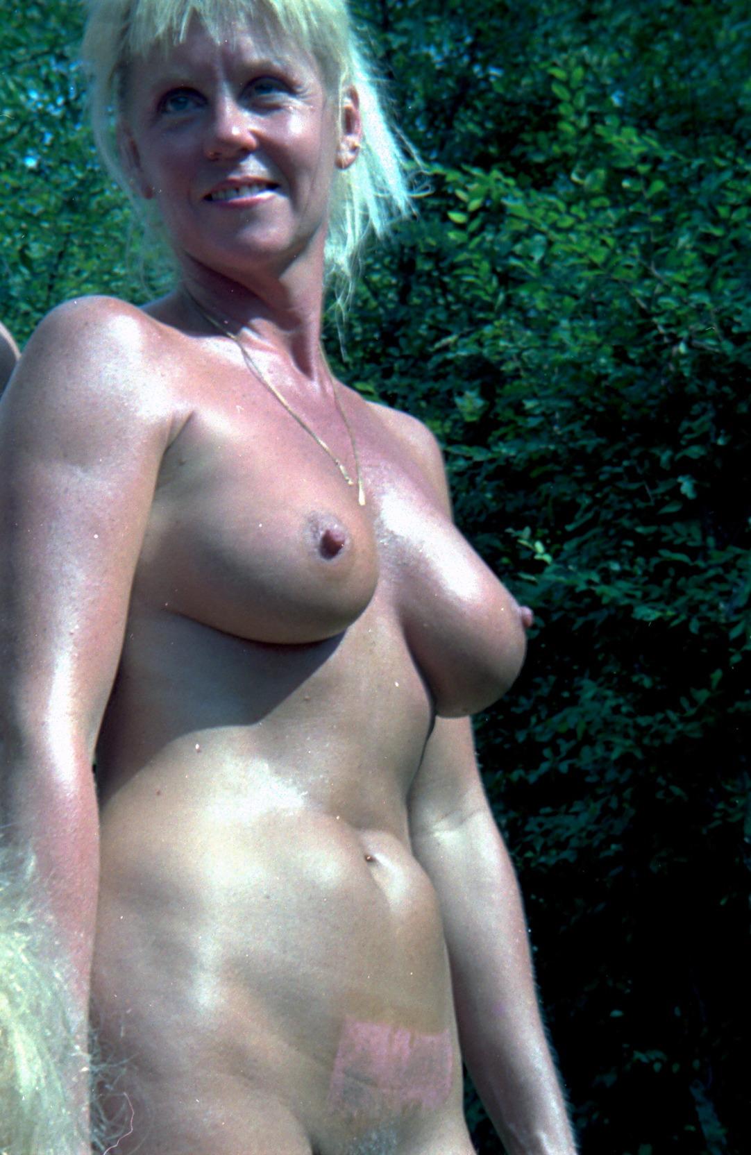 east texas female nude