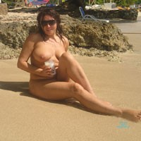 My Summer Beach Vacation - Big Tits, Brunette Hair, Exposed In Public, Full Nude, Hanging Tits, Huge Tits, Naked Outdoors, Nude Beach, Nude In Nature, Nude In Public, Perfect Tits, Showing Tits, Beach Tits, Beach Voyeur, Hot Girl, Naked Girl, Sexy Body, Sexy Boobs, Sexy Face, Sexy Feet, Sexy Girl, Sexy Legs, Sexy Woman