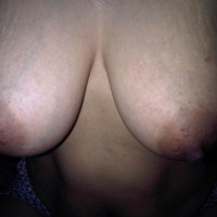 My very large tits - vina