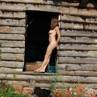 Old House Nudity  - Big Tits, Blonde Hair, Firm Tits, Full Nude, Hard Nipple, Naked Outdoors, Round Ass, Showing Tits, Naked Girl, Sexy Body, Sexy Boobs, Sexy Face, Sexy Figure, Sexy Girl, Sexy Legs, Sexy Woman
