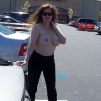A Few of Myself - Big Tits, Mature