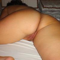 My ex-girlfriend's ass - Talita