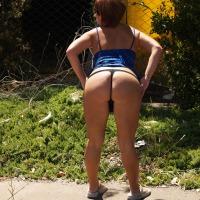 My ass - CreamySweet