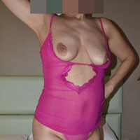 Motel Mistress - Big Tits, Lingerie, Mature