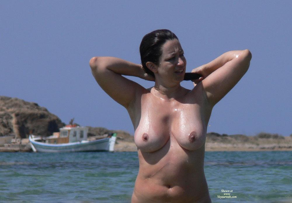 Pic #3 - Greek Islands