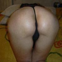 My wife's ass - Mogliekaty