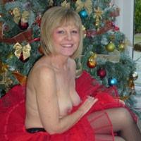Sexy Joy - Blonde, Lingerie, Mature, High Heels Amateurs, Hard Nipples