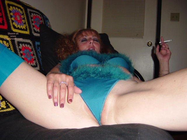 Pic #6 - Long Legs Nice Butt