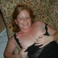 My small tits - Louise