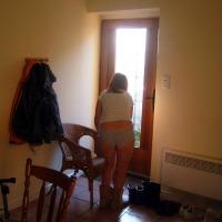 My ass - Louise