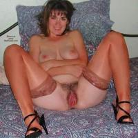 AmyK - High Heels Amateurs