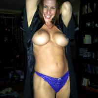 My NJ MILF - Big Tits, Brunette