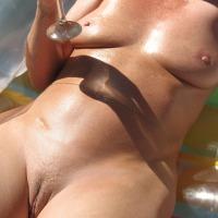 My large tits - V