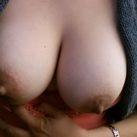 My large tits - C