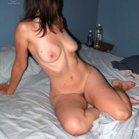 Tell Stacy What You Think - Brunette