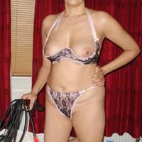 Nice Brown Titties - Big Tits