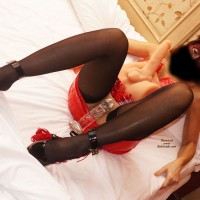 Night in Palace II - High Heels Amateurs, Lingerie