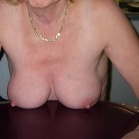 My medium tits - lydia