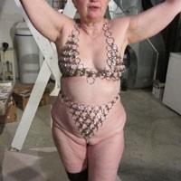 More of Elsie - BBW, S&M, Mature, Big Tits
