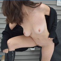 Perky Nipples In Public - Big Tits, Boots, Brunette Hair, Exposed In Public, Hairy Bush, Hairy Pussy, Hard Nipple, Nude In Public, Nude Outdoors, Perky Nipples, Showing Tits, Hot Girl, Sexy Body, Sexy Boobs, Sexy Figure, Sexy Girl, Sexy Legs, Sexy Woman