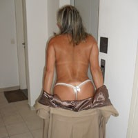 Esposa Nua - Mature, Wife/Wives