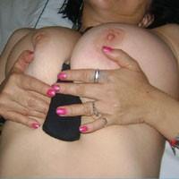My Girlfriend - Big Tits, GF