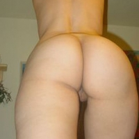My girlfriend's ass - Cali_Christy