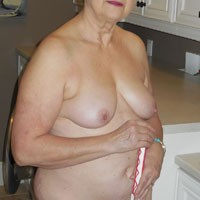 Cooking 2 - Big Tits, Nature, Wife/Wives