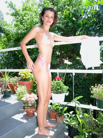 Pic #2 - Yevette Outdoor Shots 2