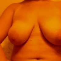 My large tits - Kate