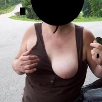 My medium tits - cookie
