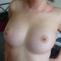My small tits - Ash