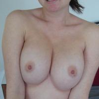 My medium tits - Ash