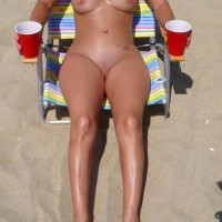 At The Beach and After - Toys, Wife/Wives