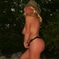 My large tits - natasha