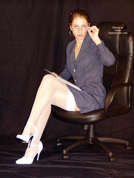 Pic #1 - Oc Juliette'S Chair Tease 2