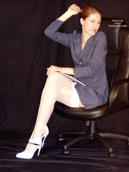 Pic #2 - Oc Juliette'S Chair Tease 2