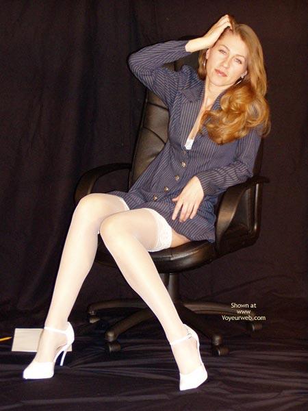 Pic #3 - Oc Juliette'S Chair Tease 2