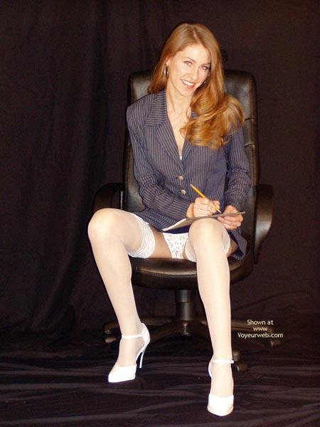Pic #4 - Oc Juliette'S Chair Tease 2