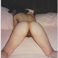 My wife's ass - sam