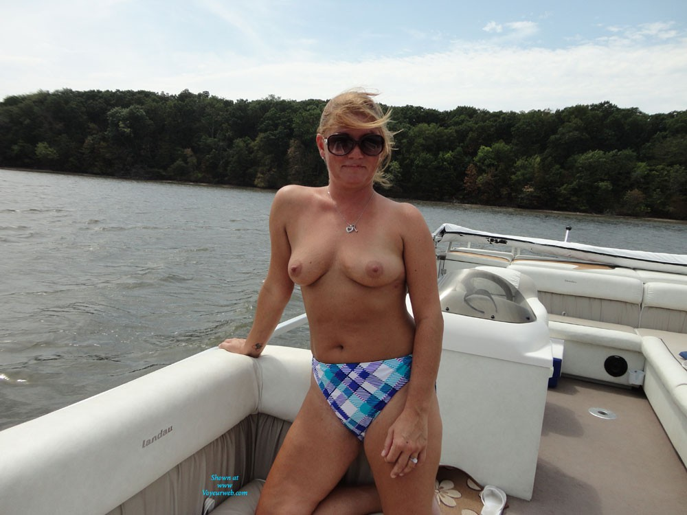 Topless On The Boat - Big Tits, Bikini, Blonde Hair, Exposed In Public, Firm Tits, Nipples, Nude Beach, Nude In Public, Nude Outdoors, Perfect Tits, Showing Tits, Sunglasses, Topless Girl, Topless Outdoors, Topless, Hot Girl, Sexy Body, Sexy Boobs, Sexy Face, Sexy Figure, Sexy Girl, Sexy Legs, Sexy Woman , Blonde Girl, Nude, Outdoor, Boat, Bikini, Sunglasses, Legs, Big Tits