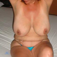 I Like To Be Used - Big Tits