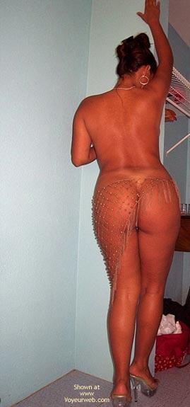 Pic #4 - Noelia, Just More.
