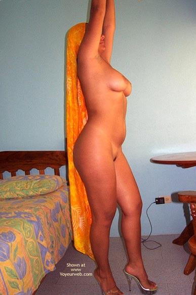 Pic #5 - Noelia, Just More.