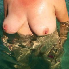 Haulover Beach - Beach, Big Tits