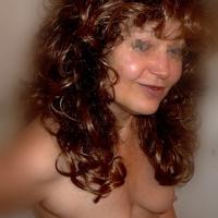 Small tits of a neighbor - Nadine