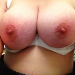 My very large tits - Madame T