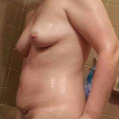 Small tits of my wife - Oblivious Wife