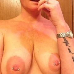 My medium tits - Anastasia